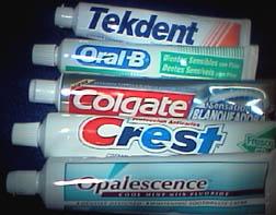 Lo que usted debe saber sobre el Origen de la Crema Dental.