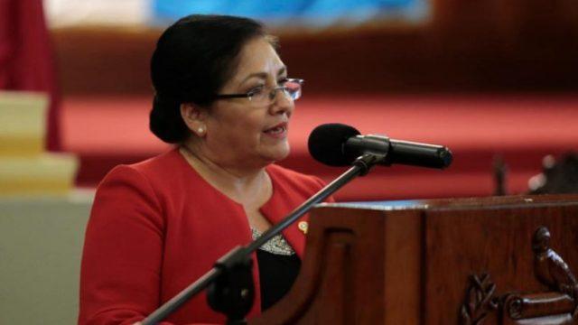 Parlamento Centroamericano llama a la paz y la negociación en Venezuela.