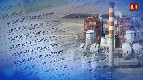 Cómo funcionó en la CDEEE el esquema de soborno para entregar la planta Punta Catalina a la Odebrecht: