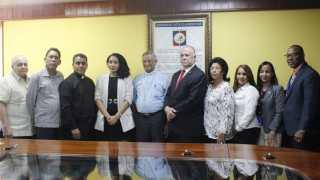 Rehabilitación SFM firma acuerdo con Universidad Católica Nordestana.
