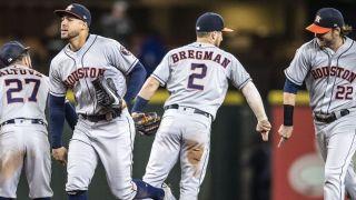Terminò la Serie Regular con 162 Partidos, viene Octubre. ¿Alguien puede detener a los Astros? ¿Qué comodín vale la pena temer?