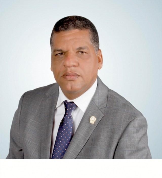 Diputado Ramón Emilio Goris presenta agenda de trabajos para el desarrollo de la Provincia Duarte (2020 - 2024).