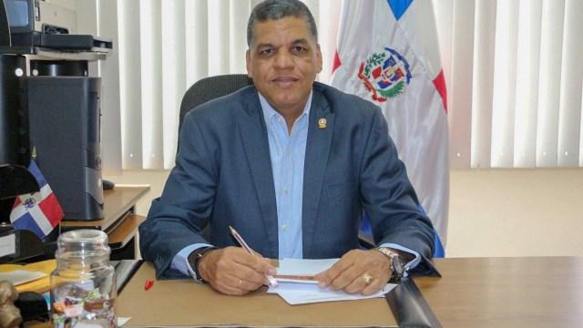 Diputado Ramón Emilio Goris apoya iniciativa del Parlacen.