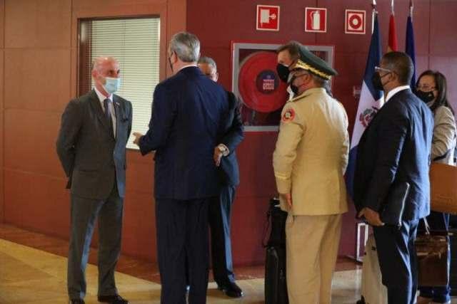 España apoyará en la Cumbre Iberoamericana vacunación AL.