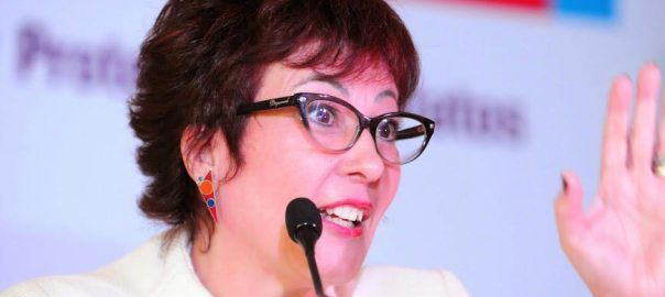 Profª Drª Eliana Rezende