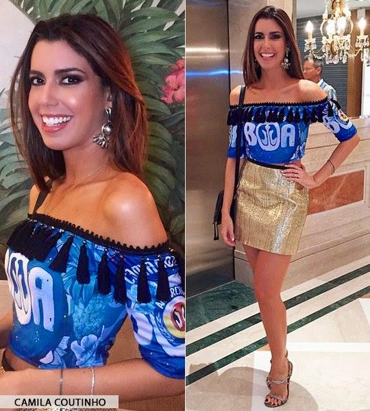 Camila-Coutinho-Carnaval