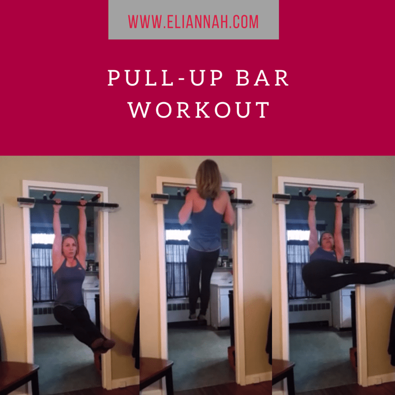 Pull-Up Bar Workout
