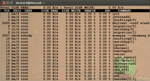 iotop Captura de tela de 2013-03-17 10:31:27
