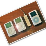 iPods mp3 player