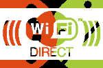 Wi-Fi direct entre Ubuntu e Android