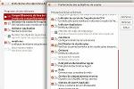 Ubuntu - aplicativos de sessão