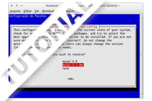 Como fazer upgrade do MySQL, a partir dos repositórios da Oracle