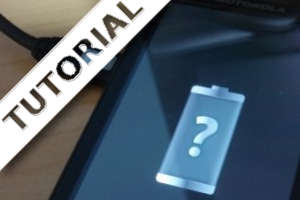 Como calibrar a bateria no smartphone Android