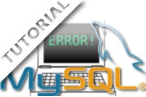 Como verificar erros nas queries MySQL dentro de scripts PHP