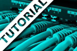 Atribua apelidos aos endereços IP da sua rede, editando o /etc/hosts