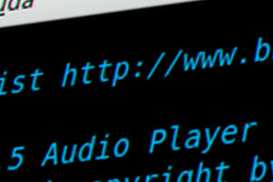 Streaming de músicas com mpg123 no Linux