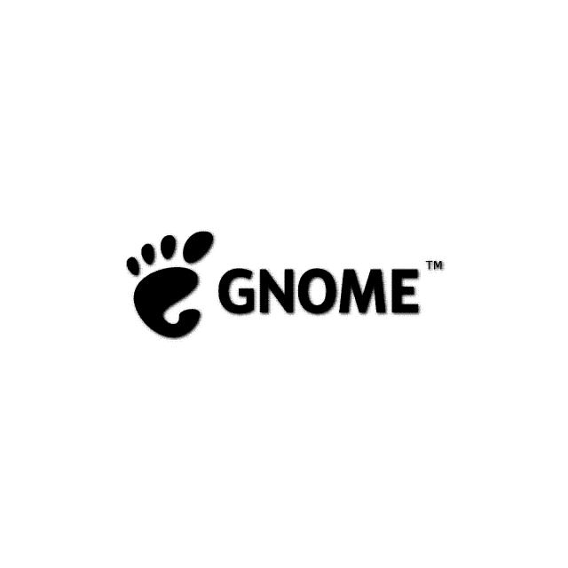 Gnome Logo oficial