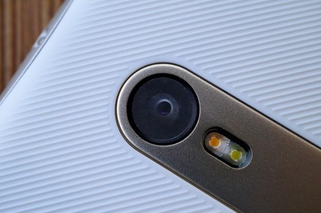 Motorola Moto G 3a. geração