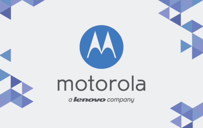 Motorola - a Lenovo Company