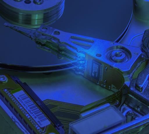 disco rígidio, HDD