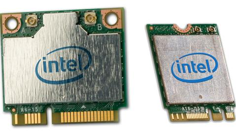 Intel wireless adapter