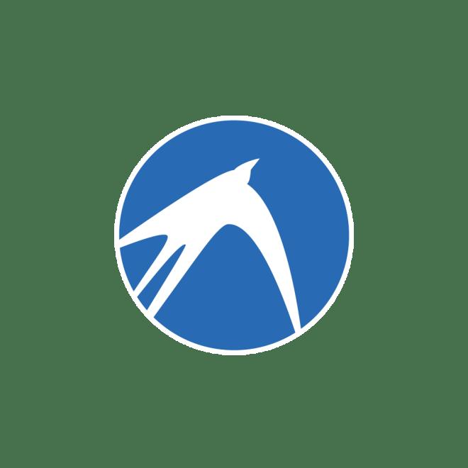 lubuntu official logo