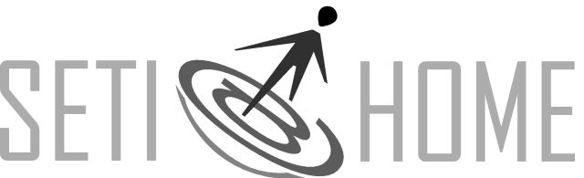 seti at home logo