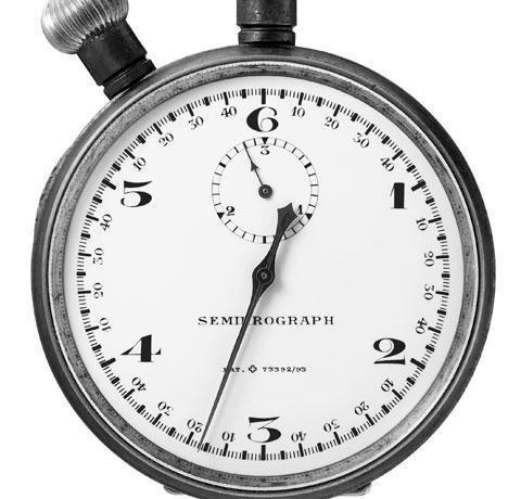 tag heuer semi cronograph time cronômetro