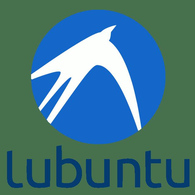 lubuntu logo