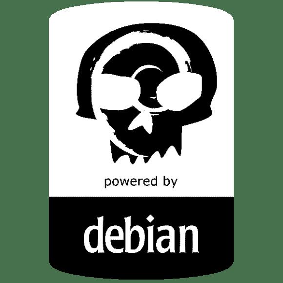 debian sid unstable badge