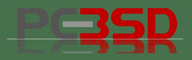 PC-BSD logo oficial