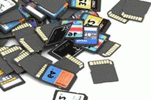 Baixe e instale o f3 para testar cartões de memória e pendrives no Linux