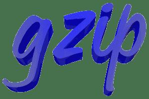 gzip oficial logo