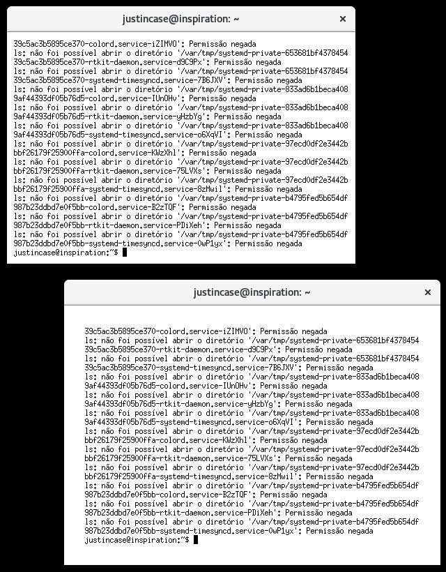 xterm borders adjust