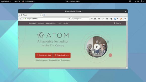 atom download site