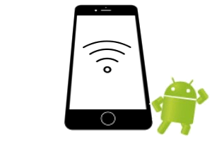 Como impedir o celular Android de desconectar da rede Wi-Fi