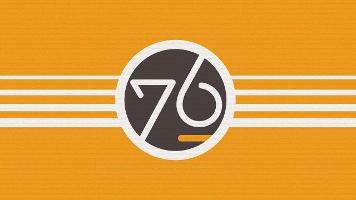 System76 brandmark yellow