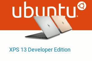 Ubuntu in Dell XPS Developer Edition