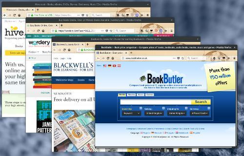 online uk bookstores