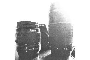 lentes canon