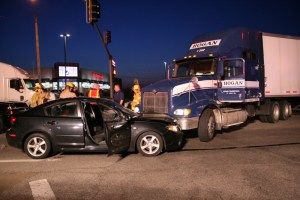 Elias & Elias Tulsa Personal Injury Attorneys car & truck accident