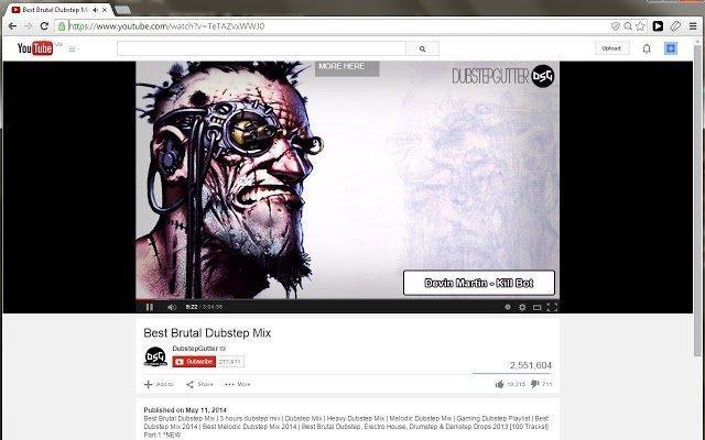 Resultado de imagen para DF Youtube