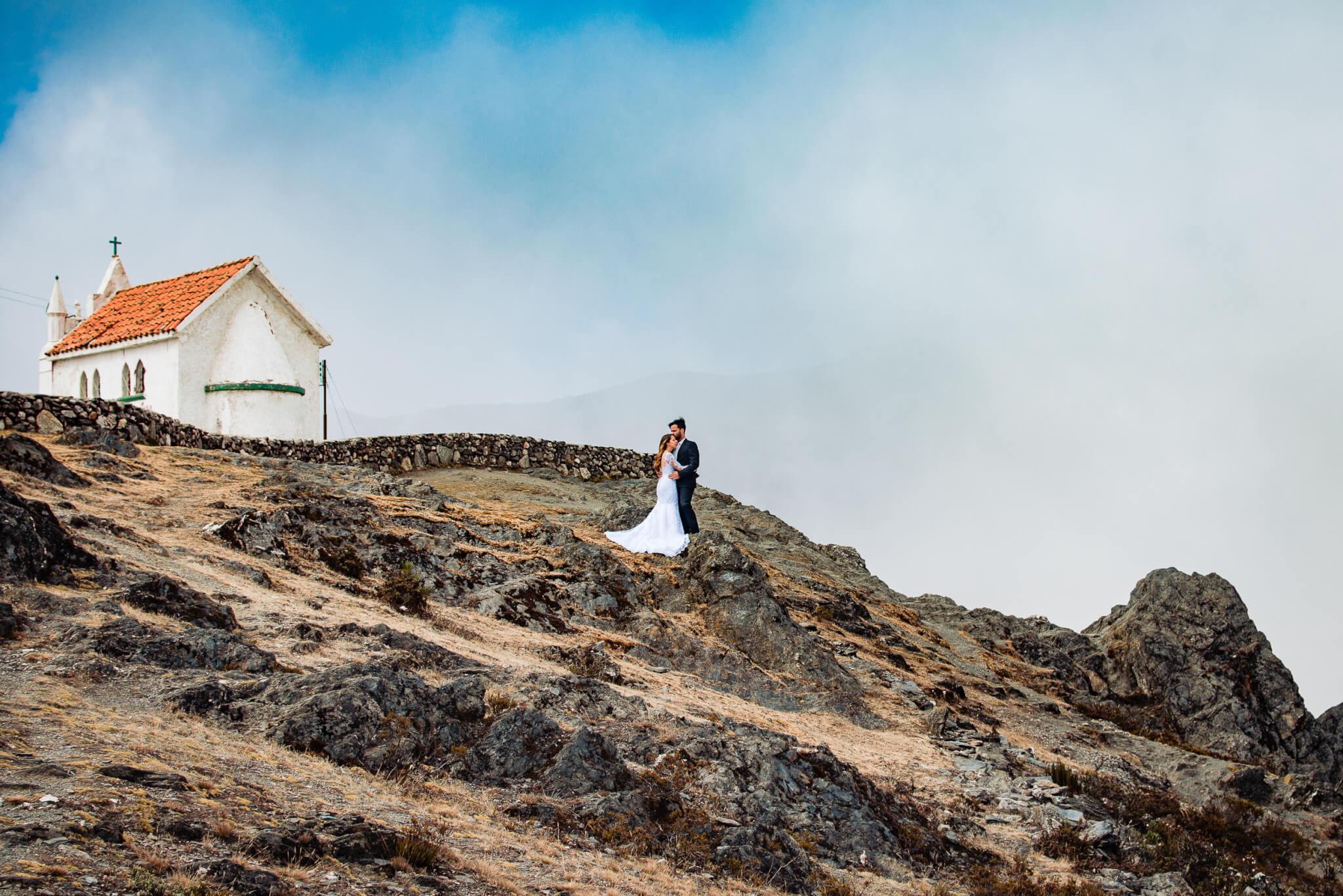 Ottawa wedding photographer Elias Mercado