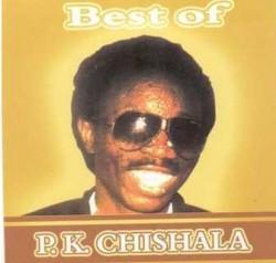 Chimbayambaya nsenda - P.K. Chishala