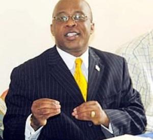 Nevers Sekwila Mumba