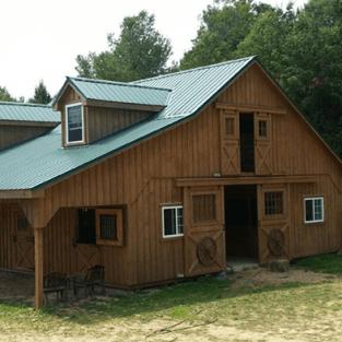 Farbaugh Farm | Johnstown, PA