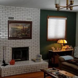 Interior Painting by Elias Painting