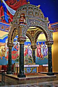 St. Mary's Byzantine Catholic Church   Johnstown, PA