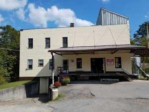 Hollsopple Feed Mill | Hollsopple, PA