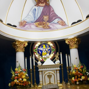St. Michael's Orthodox Church | Clymer, PA